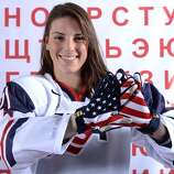 Hilary KnightIce hockeySun Valley, IdahoKnight, the 2013 MVP of the CWHL, is a returning Olympian from the 2010 women's team. The gifted forward is an offensive catalyst for the squad, and will play an important role as the team looks to garner its first gold medal since 1998. @Hilary_Knight