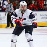 Kendall CoyneIce hockeyPalos Heights, Ill.Coyne is one of the fastest players on Team USA and a valuable offensive contributor. The first-time Olympian has helped the U.S. win four world championships – including two at the U18 level and two at the senior level – and is poised to help the team reach the top of the medal stand in Sochi.@KendallCoyne