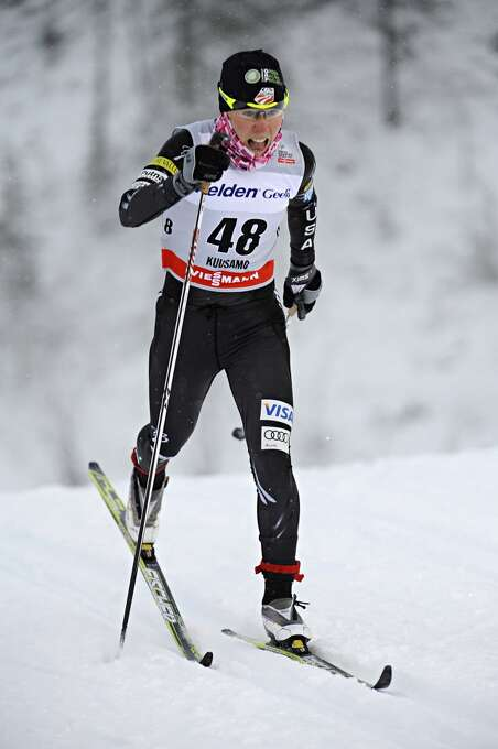 Ida SargentCross countryBarton, Vt.Sargent made her debut with the U.S. national team in 2011, and immediately established herself as an elite competitor on the relay team. She has a breakout season in 2012-13, earning five world cup top-10 finishes – highlighted by a sixth-place finish in sprint freestyle at the Sochi World Cup test event. The 2012 national 5-kilometer classic champion added a slew of world cup top-10 finishes in the lead up to the Sochi Games.@IdaSargent Photo: Alain Grosclaude/Agence Zoom, Getty Images