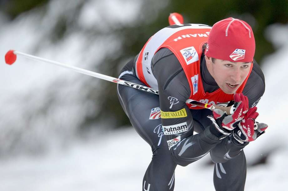 Noah HoffmanCross countryAspen, Co.A six-year veteran of the U.S. national team, Hoffman made a statement at the 2012 National Championships, claiming the 30-kilometer classic national title. He followed that performance by earning the 2013 national title in the 15K pursuit. He continued his success on the international circuit, earning a top-10 finish at the 2012-13 Canmore World Cup, and two top-15 results at the 2013 World Championships – highlighted by a 10th-place finish in the relay – to secure his first Olympic berth. Photo: Dennis Grombkowski, Bongarts/Getty Images