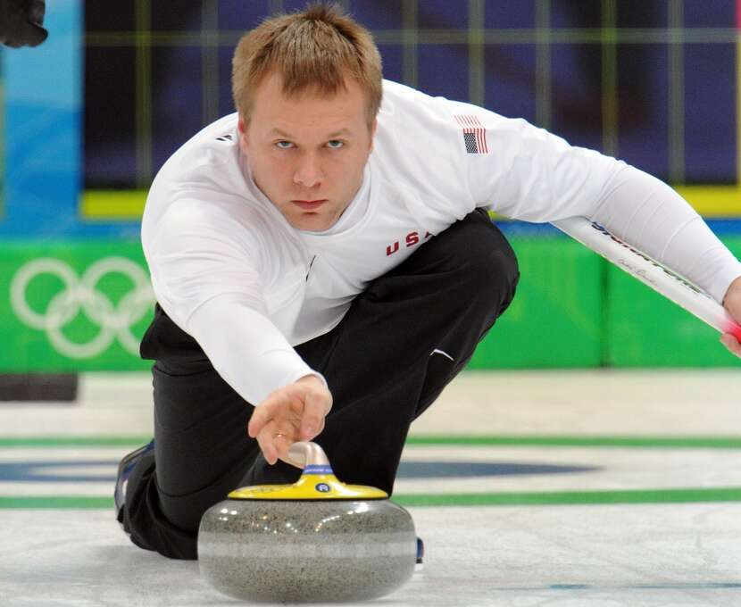 Jeff IsaacsonCurlingLakeland, Minn.Isaacson helped the U.S. garner a third-place finish at the national championships and a runner-up finish at the Olympic qualification event in Füssen, Germany. He is making his second Olympic appearance after finishing 10th at the Vancouver 2010 Olympic Winter Games.@LaZyIkE_14 Photo: TOSHIFUMI KITAMURA, AFP/Getty Images