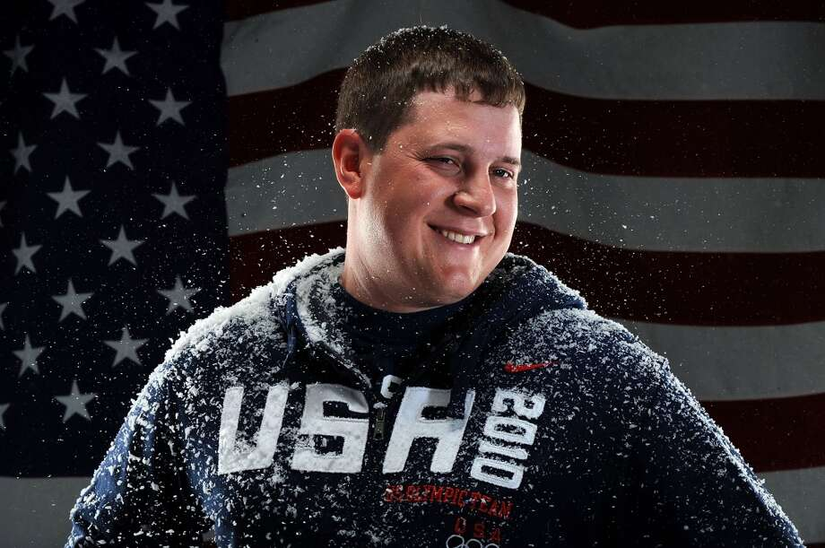 John ShusterCurlingChisholm, Minn.Shuster led the U.S. to third-place finishes at the 2012 and 2013 National Championships. The 2006 Olympic bronze medalist is the first male curler in U.S. history to become a three-time Olympian and is seeking his second Olympic medal in Sochi.@shoostie2010 Photo: Harry How, Getty Images