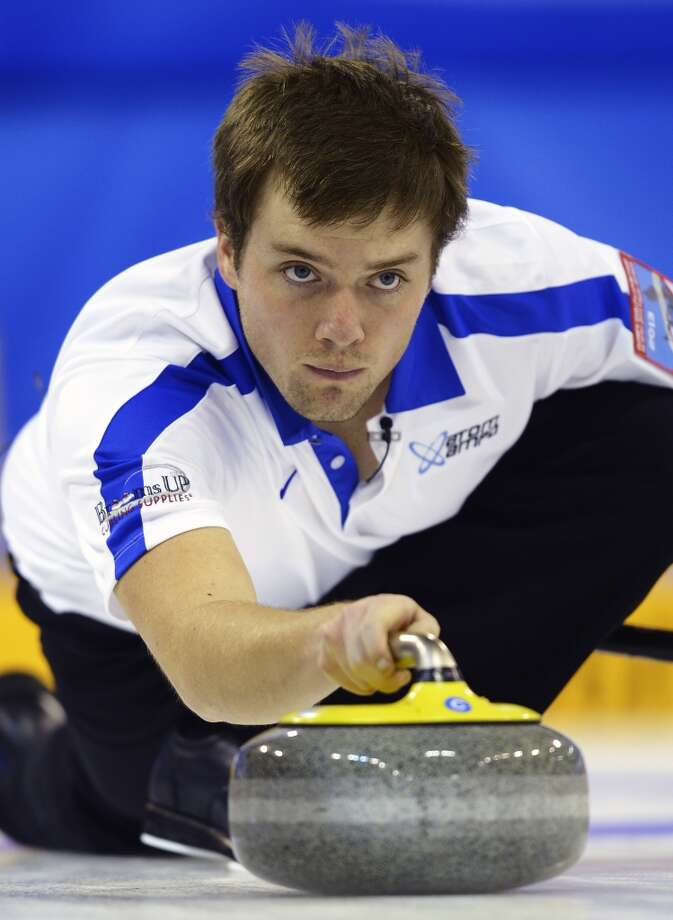 Jared ZezelCurlingHibbing, Minn.A junior national champion in 2011, Zezel helped the U.S. capture consecutive third-place finishes at the 2012 and 2013 National Championships. As the youngest member of the 2014 U.S. Olympic Curling Team, Zezel is making his first Olympic appearance in Sochi.