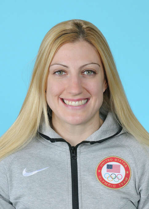 Jamie Greubel Bobsled, pilot Lake Placid, N.Y.  Greubel began her bobsled career as a push athlete in 2007 before transitioning to the pilot position in 2010. Since then, she has steadily climbed the international ranks and has been a constant on the world cup podium. She has already collected five world cup medals this season, and ranks third in the world. She is poised to add to her overall medal haul as she makes her Olympic debut at the Sochi Games.@JamieGreubel Photo: (c)2014 USOC / (c)2014 USOC