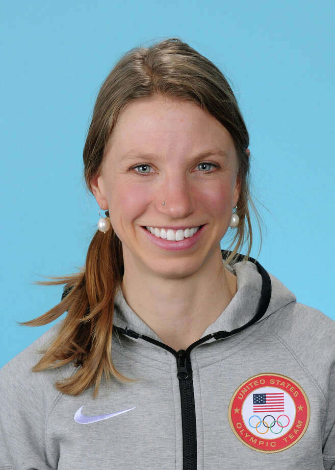 Annelies Cook Biathlon Saranac Lake, N.Y.  Cook, who started as a cross-country skiier, has been a member of the U.S. national team since 2009 and is a current member of the Maine Winter Sports Club. She had six top-20 results in world cup competition in 2012-13, including a career-high individual 14th-place finish at the Sochi World Cup. Photo: (c)2014 USOC / (c)2014 USOC
