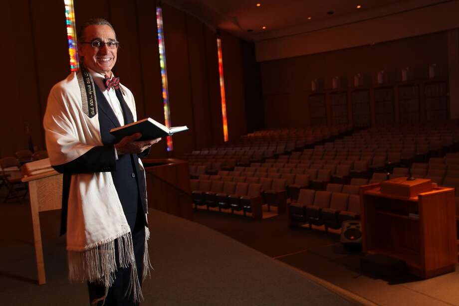 Temple Beth Israel is a Reform Jewish synagogue in Houston, Texas. It is the oldest Jewish congregation in Texas. (Mayra Beltran / Houston Chronicle) Photo: Mayra Beltran, Houston Chronicle