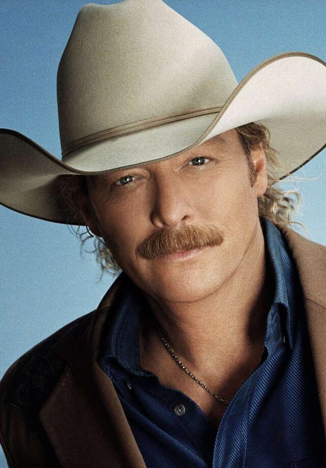 New MexicoAlan JacksonHails from: Newnan, GeorgiaGenre: countryKnown for: that mustacheSource: Echonest.com