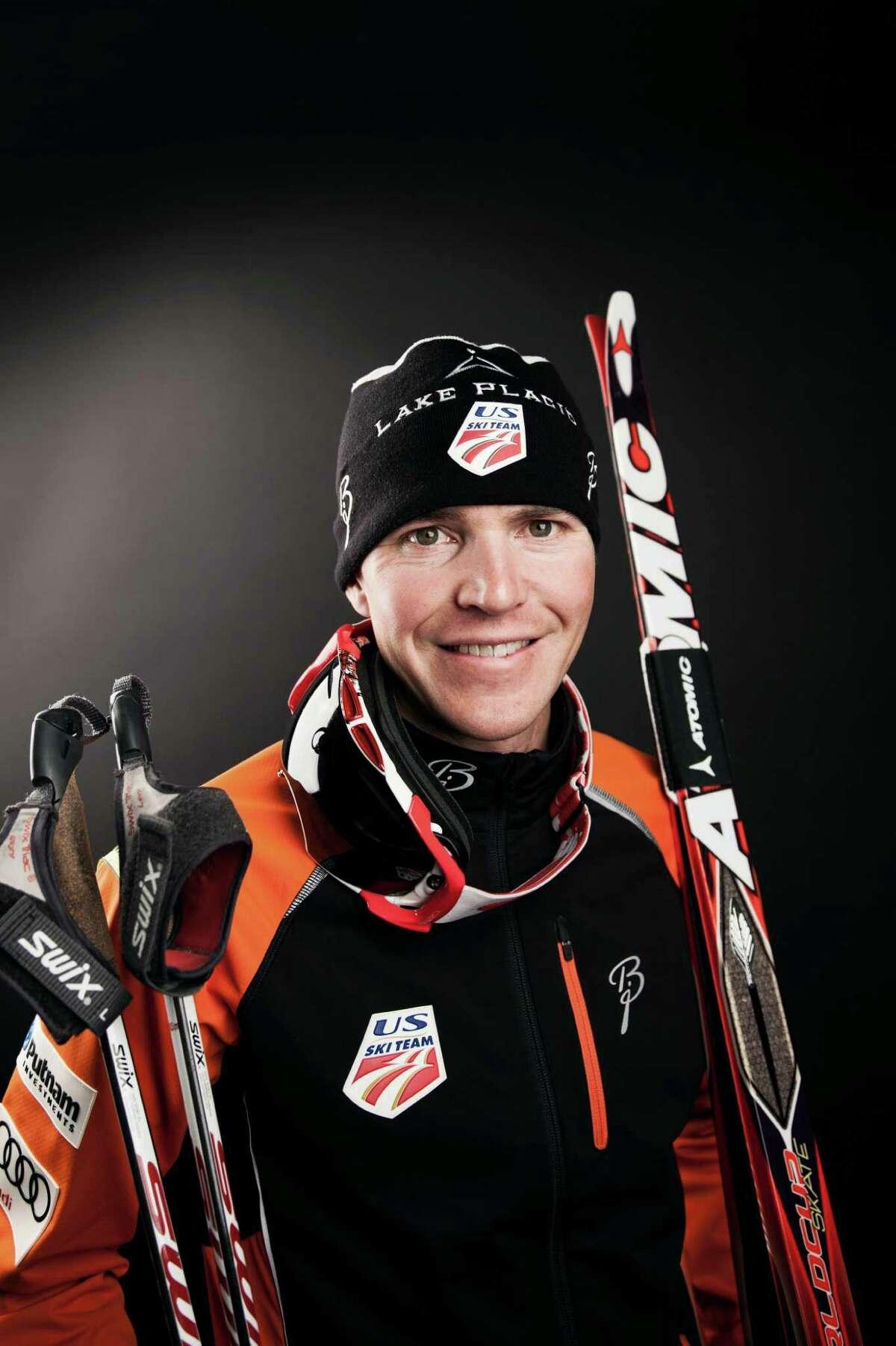 Billy Demong (Sarah Brunson/U.S. Ski Team)
