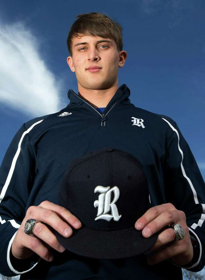 Rice landed a possible impact player in East Bernard wide receiver Trevor Long, an imposing figure at 6-5 and 219 pounds. Photo: J. Patric Schneider, Freelance / © 2014 Houston Chronicle