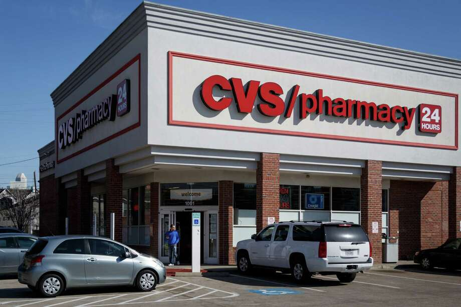 CVS Caremark plans to phase out cigarettes, cigars and chewing tobacco by Oct. 1 at all its stores. Photo: Michael Paulsen, Staff / © 2014 Houston Chronicle