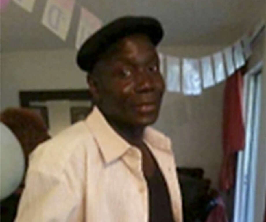 Harold Eugene Johnson was found dead in his car on the Northeast Side in August. Photo: Courtesy Photo