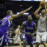 Sacramento -- the capitol of California and home to the Sacramento Kings -- skews to the left, a study published this month in the American Political Science Review says.