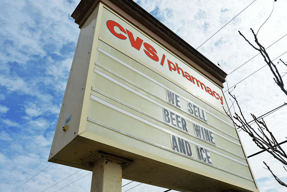 The CEO of CVS Caremark announced Wednesday that the company's 7,600 pharmacies will stop selling tobacco products by Oct. Michael Rivera/@michaelrivera88