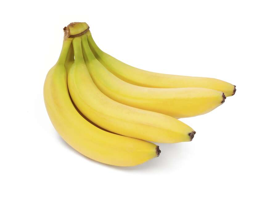 What's cheaper - making a healthy meal at home or hitting up the drive-thru dollar menu? A recent Harvard study shows is costs an extra $1.50 per day to eat healthy, because processed foods are created more efficiently and at higher volume. But it's possible to increase the number of healthy foods you buy within limited means. Bananas, for instance, offer high nutritional value at a low cost, according to a food buying guide from Environmental Working Group, a non-profit environmental health organization. Click through for more examples of healthy foods at a low price.