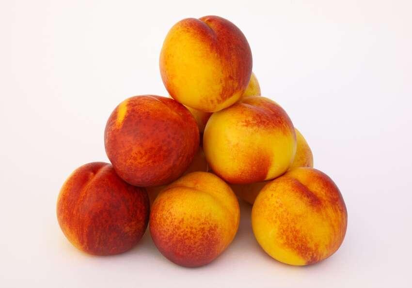 Nectarines (domestic)