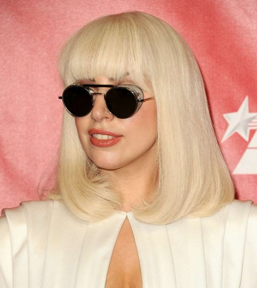 Lady Gaga came out and said she battled depression following the November 2013 release of her album Artpop. Check out other stars who've been known suffer from other mental disorders.