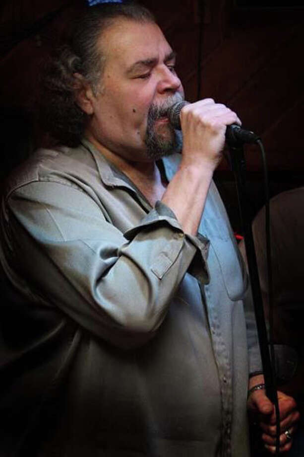 Catch Howard Eldridge and the Soul Potatoes Saturday night at the Black Duck Cafe. Photo: Contributed Photo / Westport News