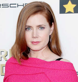 Amy Adams is slated to play Janis Joplin in Lee Daniel's (of 'Precious' fame) new biopic about the soulful singer. Don't hold your breath, though. According to the New York Daily News, this film has been on the books for nearly 10 years without completing production. / 2014 David Livingston