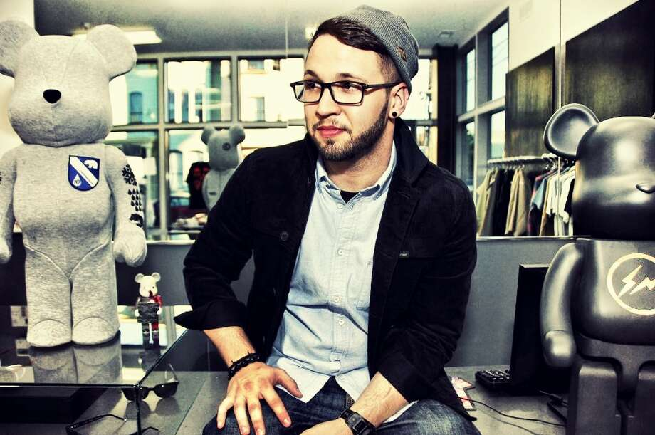 """I was tempted to believe that my value came from the applause of others and not the identity that God has given me,"" hip-hop artist Andy Mineo says of pride. Photo: Reach Records"
