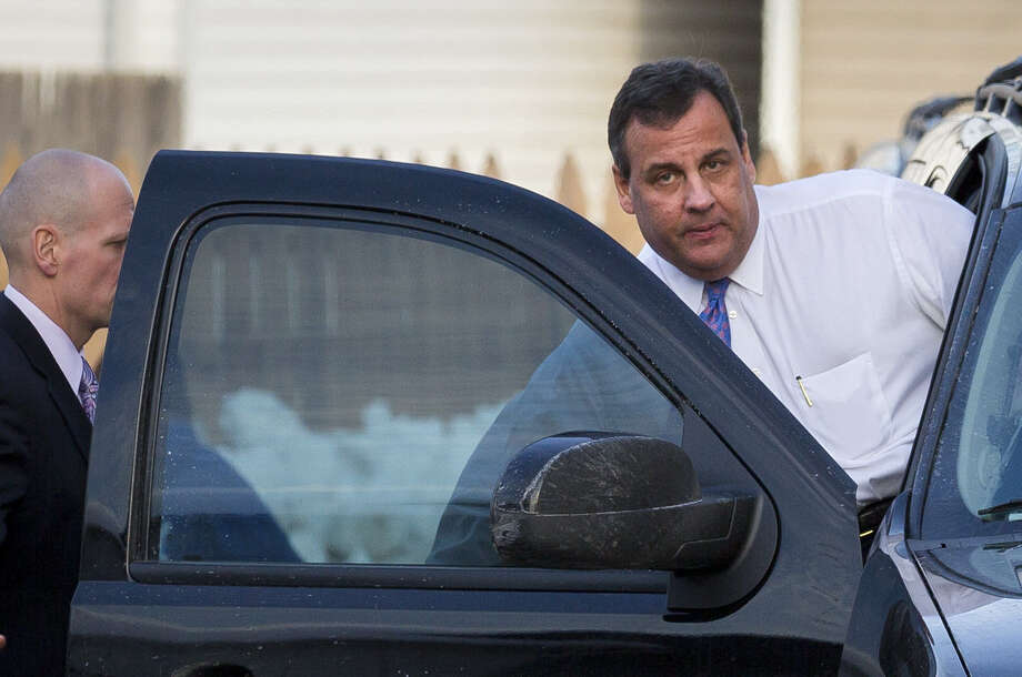 The rush to unravel the scandals surrounding New Jersey Gov. Chris Christie keeps getting ahead of the truth. Photo: Richard Perry / New York Times / NYTNS