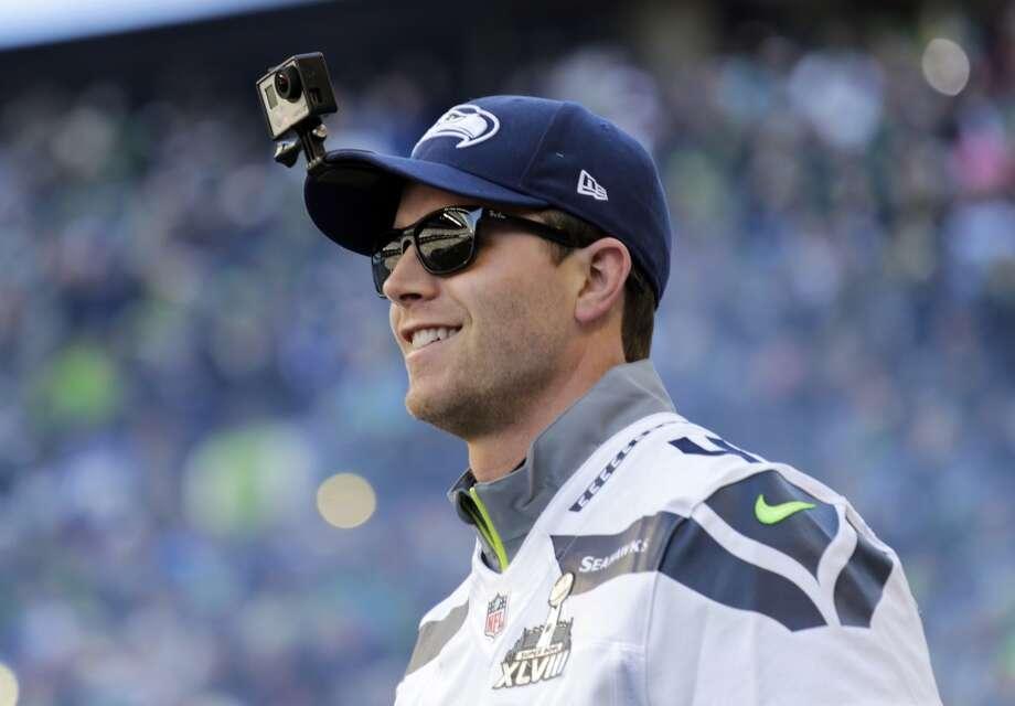 Steven Hauschka, kicker  Unrestricted free agent Photo: John Froschauer, Associated Press
