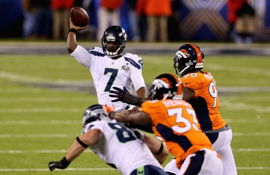 Tarvaris Jackson, quarterbackUnrestricted free agent Photo: Christian Petersen, Getty Images