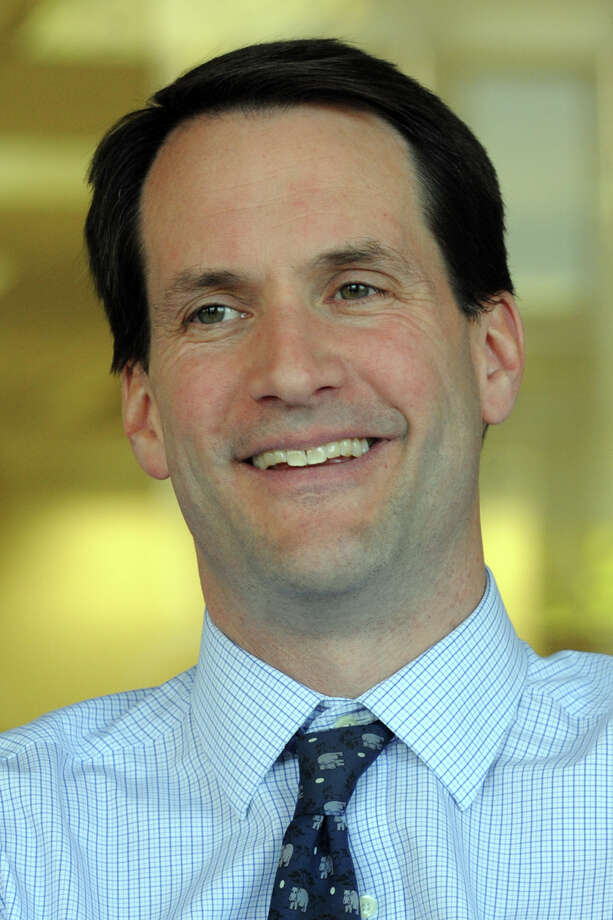 Congressman Jim Himes Photo: Ned Gerard / Connecticut Post