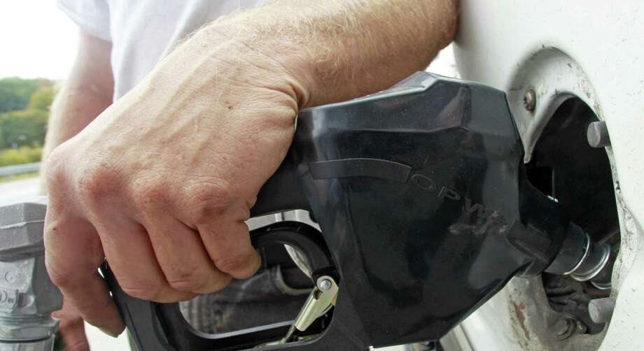 Drivers will see gasoline prices rise as refiners begin converting facilities to produce a different blend used in summer. AAA expects the national average price of gas to reach $3.55 to $3.75 per gallon this spring. Photo: Toby Talbot / Associated Press / AP