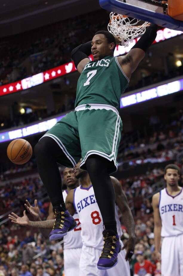 Team Webber Jared Sullinger, Boston Celtics - Sophomore Photo: Chris Szagola, Associated Press