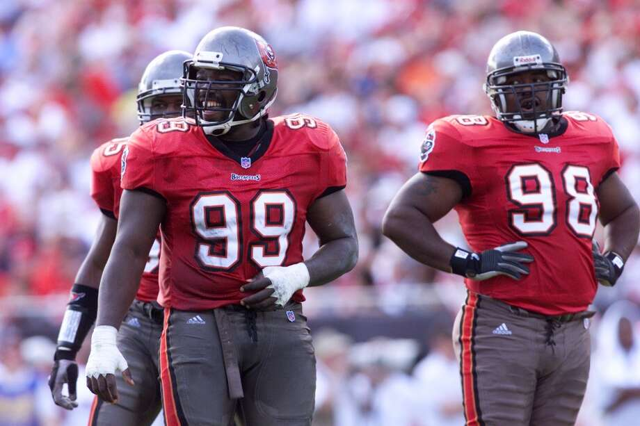 No. 28– Tampa Bay Buccaneers, $174.65. Photo: Andy Lyons, Getty Images