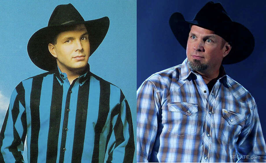 Garth Brooks Photo: Capitol Nashville/Getty Images