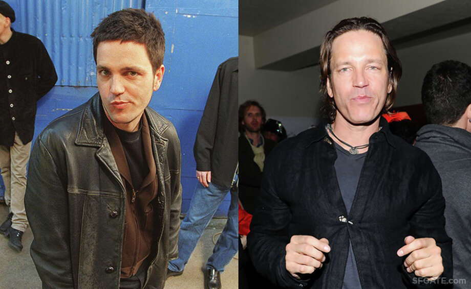 Stephan Jenkins of Third Eye Blind Photo: Chronicle/Getty Images