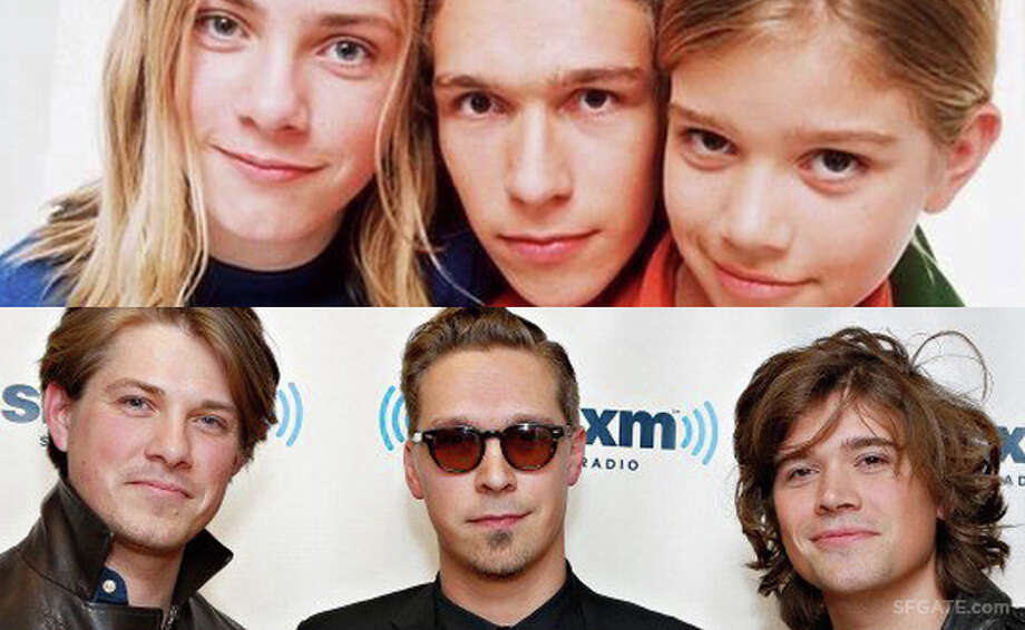 Hanson Photo: RCA/Getty Images