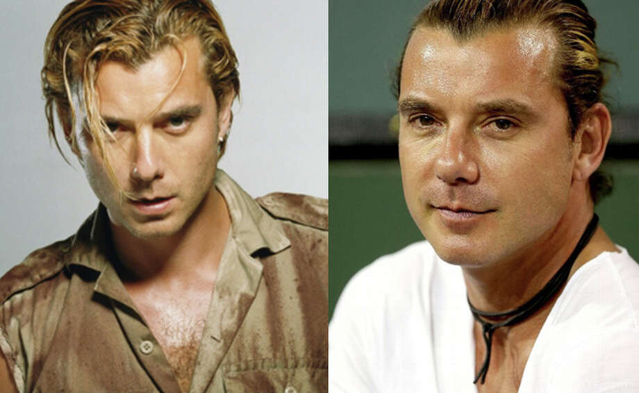 Gavin Rossdale of Bush Photo: Interscope/Getty Images