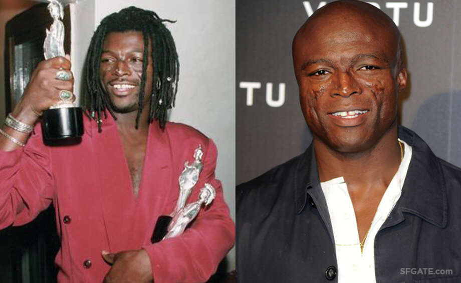 Seal Photo: Getty Images