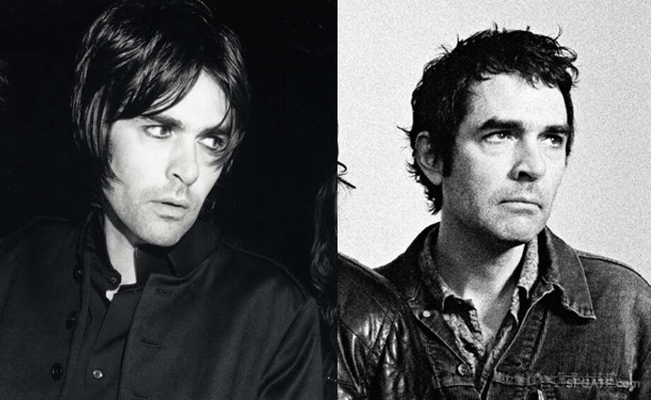 Jon Spencer of the Jon Spencer Blues Explosion Photo: Matador/Bronze Rat Records