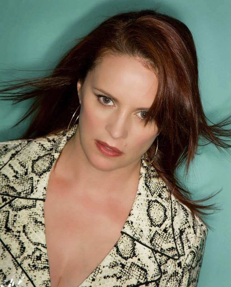 Grammy Award winning singer Sheena Easton will perform Friday, Feb. 14, 2014, at the Edgerton Center for the Arts at Sacred Heart University in Fairfield, Conn. For tickets, visit www.edgertoncenter.org or call 203-371-7908. Photo: Contributed Photo / Stamford Advocate Contributed