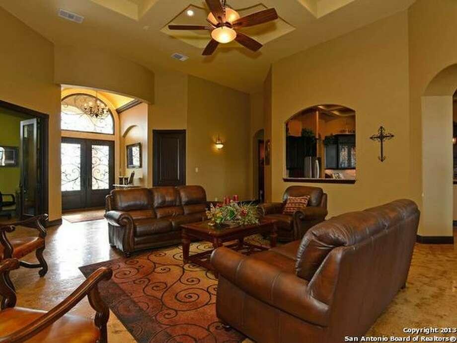 Photo: San Antonio Board Of Realtors