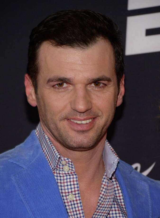 Former Dancing with the Stars champion Tony Dovolani will co-host Near and Far Aid's annual gala Feb. 28 at Mitchells in Westport. Photo: Michael Loccisano, File Photo / 2014 Getty Images