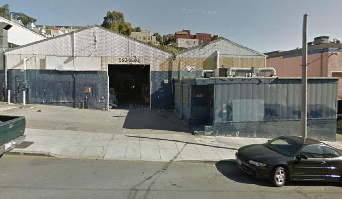 1525 Cortland Ave, San Francisco, CA