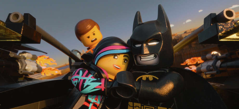 """The Lego Movie"" was a big hit for Lego in 2014. Click through to check out some of the amazing things you can do with Lego. Photo: Courtesy Of Warner Bros. Picture, HOEP / Warner Bros. Pictures"