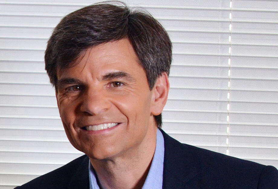 TV journalist George Stephanopoulos   Photo: Eric McCandless, Associated Press / ABC