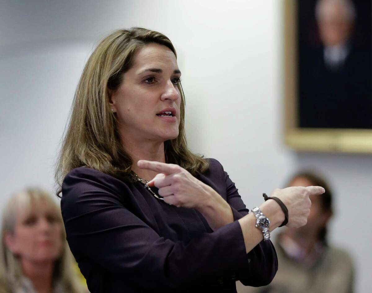 Texas Assistant Attorney General Shelley Dahlberg, in her closing arguments, said the school districts suing the state have already received much of what they asked for.