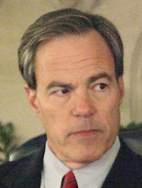 Straus / San Antonio Express-News