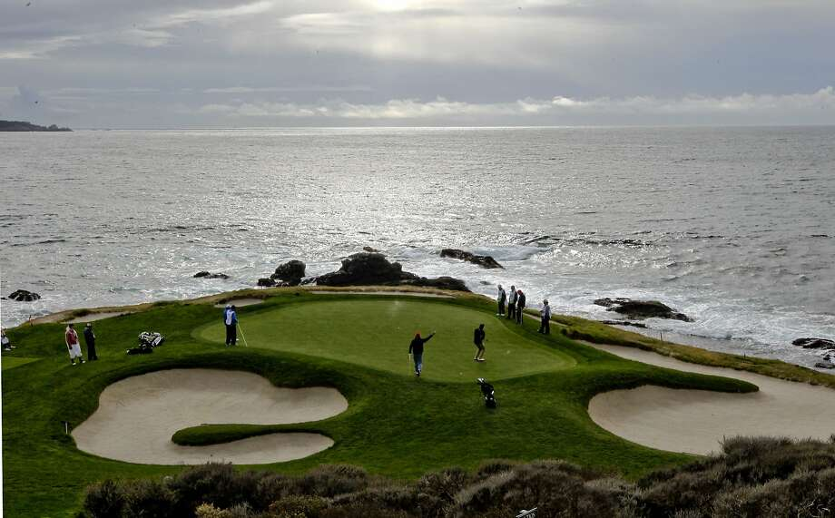 This beautiful course has hosted the US 