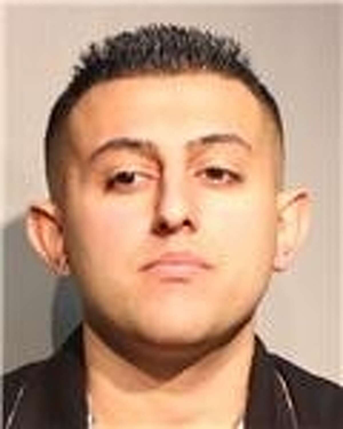 Nauman Hussain claimed to be his brother. (State Police photo)