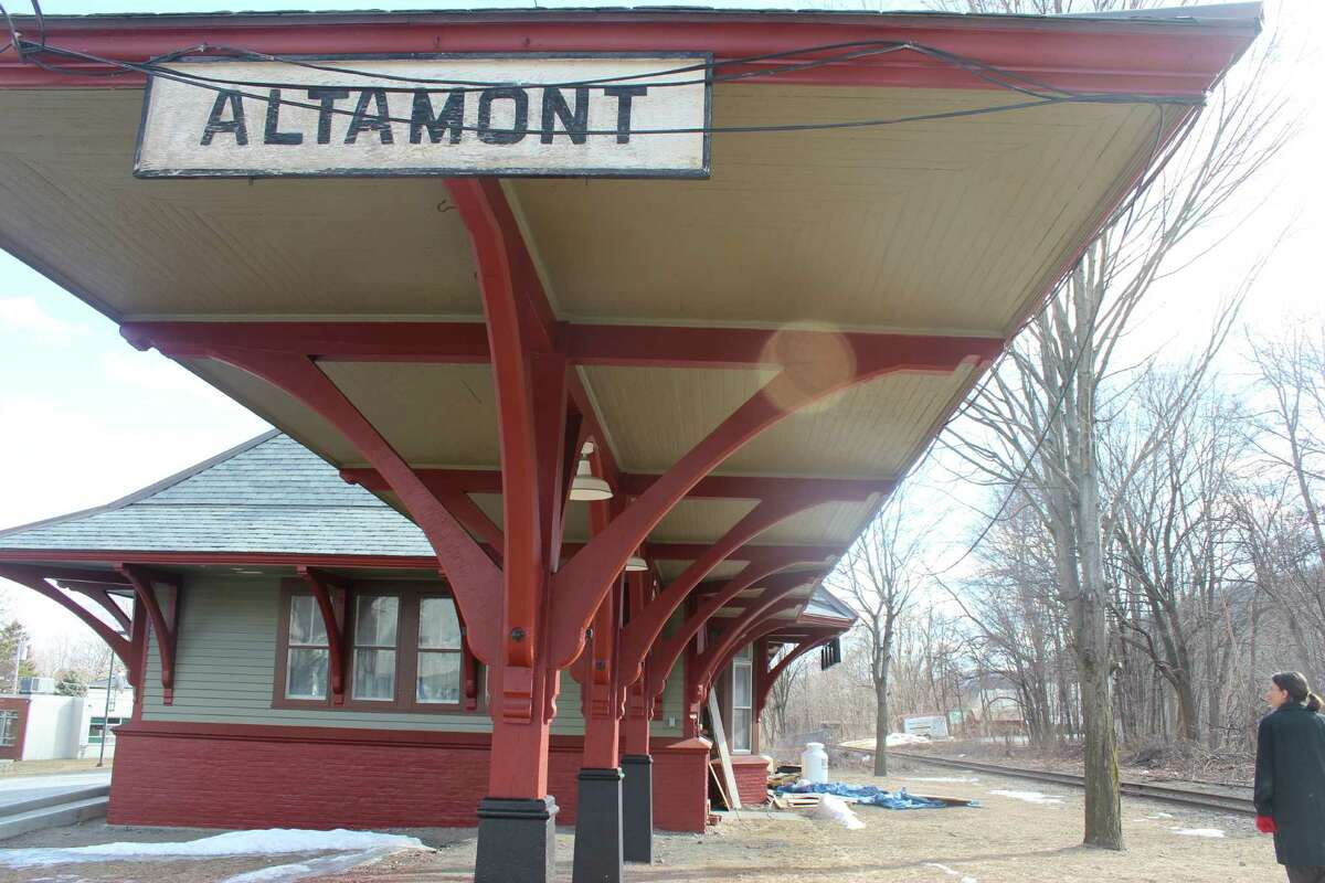 Albany County: Altamont Rank: 262Fiscal Score: 9.60%View complete database.Fiscal stress monitoring thresholds:Significant stress: Greater than or equal to 65% total pointsModerate Stress: Great than or equal to 55% total pointsSusceptible to Stress: Great than or equal to 45% total points* Villages are ranked out of 482 that were rated. No. 1 means the worst fiscal stress score in the state; the higher the rank the better financially the village is doing.* Data missing or inconclusive for some villages