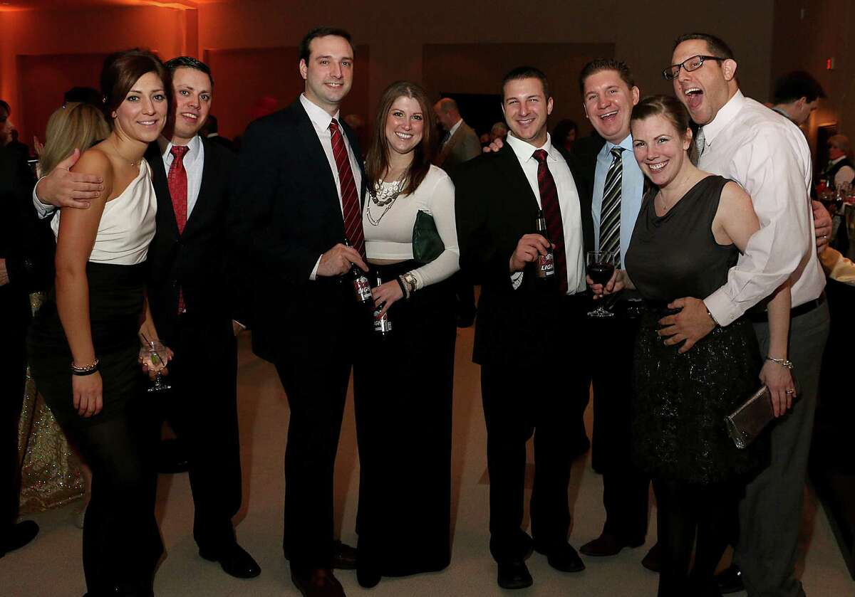 Were you Seen at the 17th Annual Bartenders Ball on Saturday, Feb. 8, 2014, at the Saratoga Springs City Center? Proceeds from the event will benefit the Domestic Violence and Rape Crisis Services of Saratoga County (DVRC).