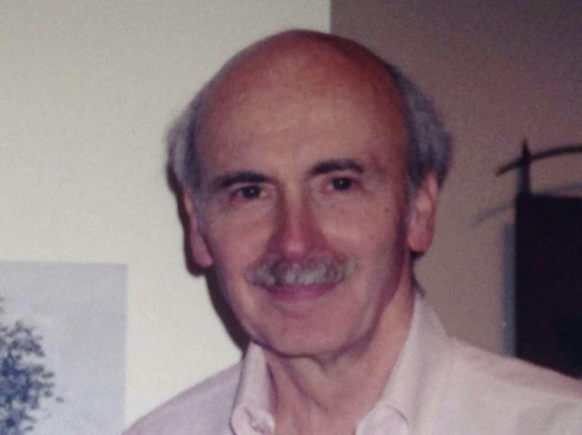 Richard Englander. (Photo provided)