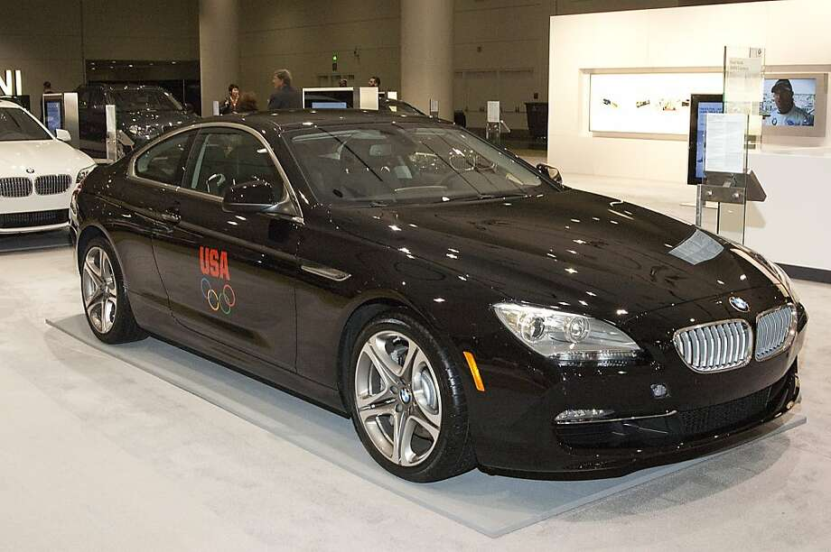 Hertz is adding three new BMW models to its Dream Car Collection of luxury and exotic vehicles available to rent in select cities. Luckily for Houstonians, our city is on the list. Check out the three new vehicles, as well as the other head turners you can take out for a spin.